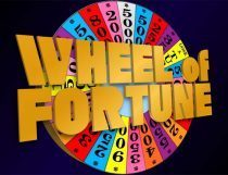 Wheel of Fortune Slot - Photo