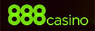 888 casino Review - Logo