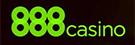 888 casino Review - Logo