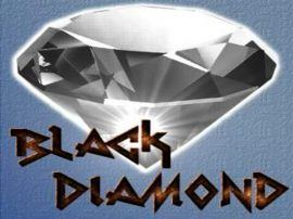 Black Diamond Slot - Photo