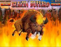 Blazin' Buffalo Slot - Photo