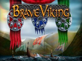 Brave Viking Slot - Photo