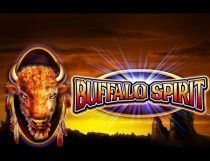 Buffalo Spirit Slot - Photo