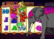 circus of cash game
