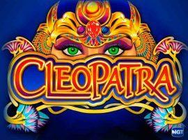 Cleopatra Slot - Photo