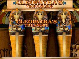 Cleopatra Treasure Slot - Photo