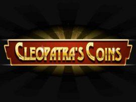 Cleopatra's Coins Slot - Photo