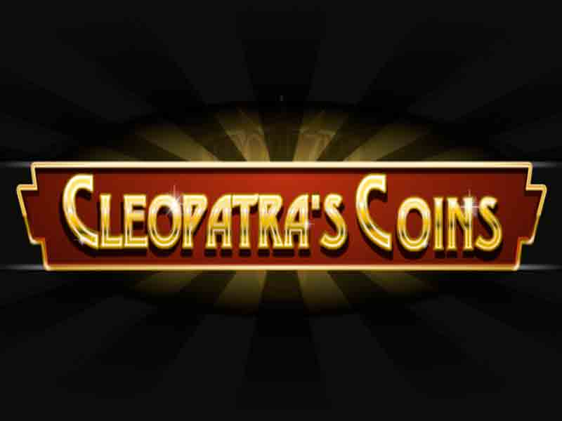 Cleopatra's Coins Slot