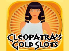 Cleopatra's Gold Slot - Photo