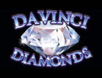Da Vinci Diamonds Slot - Photo