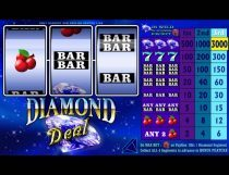 Diamond Deal Slot - Photo