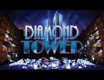 Diamond Tower Slot - Photo