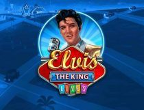Elvis the King Lives Slot - Photo