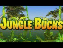 Jungle Bucks Slot - Photo