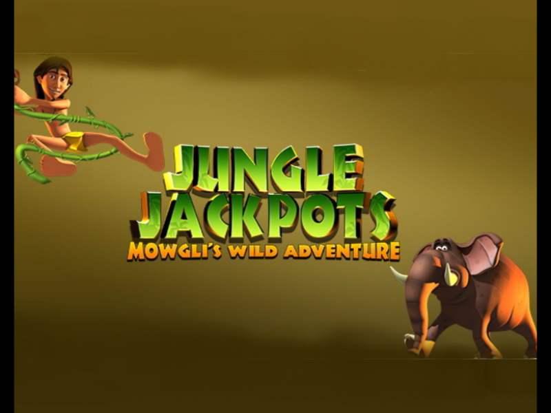 Jungle Jackpot Slot