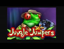 Jungle Jumpers Slot - Photo