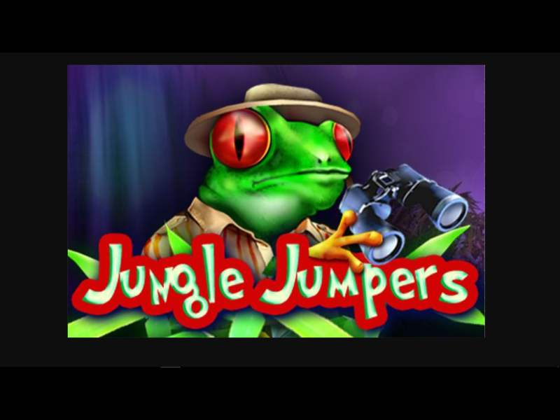 Jungle Jumpers Slot