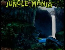 Jungle Mania Slot - Photo