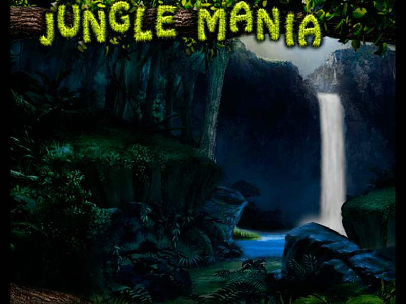 Jungle Mania Slot