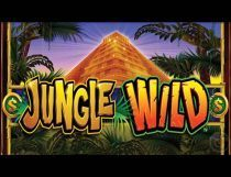 Jungle Wild 2 Slot - Photo