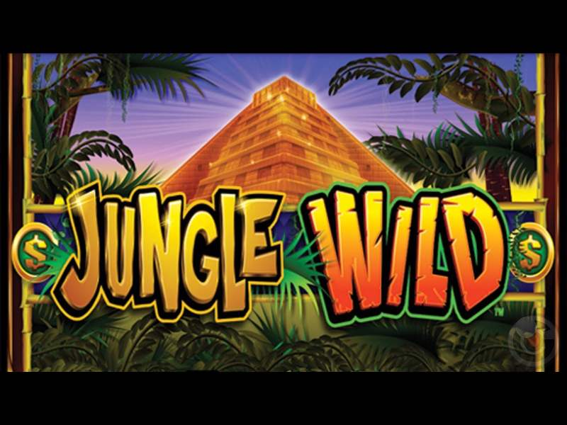 Jungle Wild 2 Slot