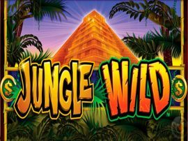 Jungle Wild Slot - Photo