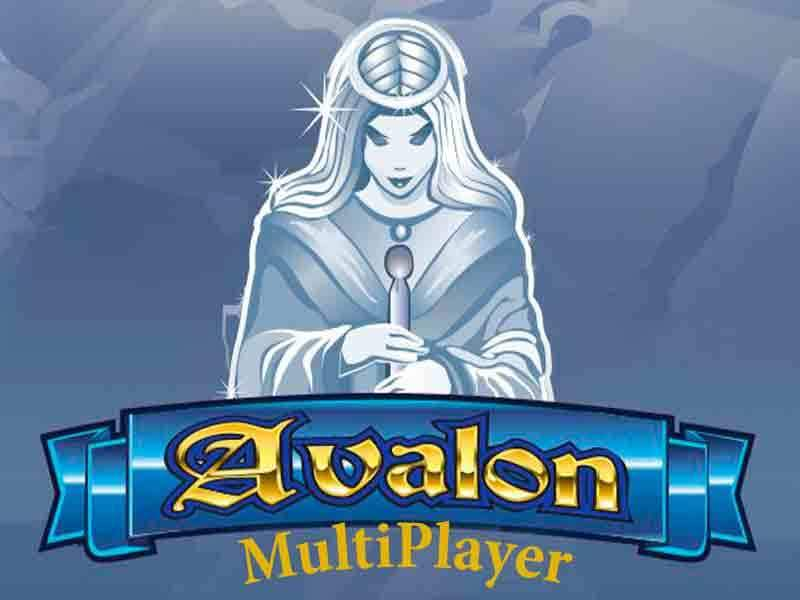 Avalon MultiPlayer Slot