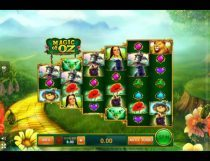Magic of Oz Slot - Photo