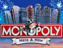 Monopoly: Here and Now Slot - Photo