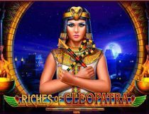 Riches of Cleopatra Slot - Photo