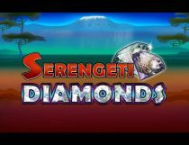Serengeti Diamonds Slot - Photo