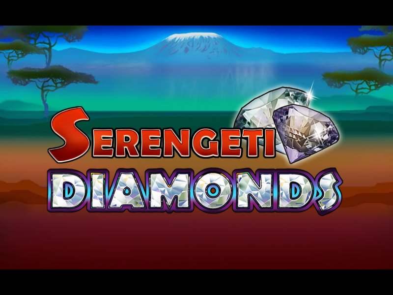 Serengeti Diamonds Slot