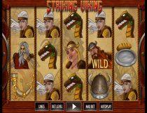 Striking Viking Slot - Photo
