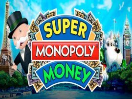 Super Monopoly Money Slot - Photo