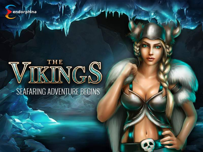 The Vikings Slot