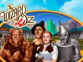 The Wizard of Oz Slot - Photo