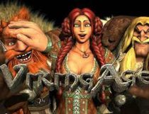Viking Age Slot - Photo