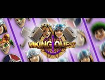 Viking Quest Slot - Photo