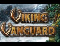 Viking Vanguard Slot - Photo