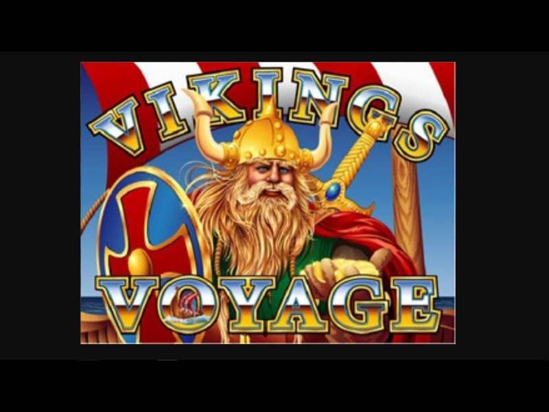 Vikings Voyage Slot
