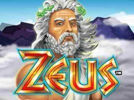 Zeus Slot - Photo