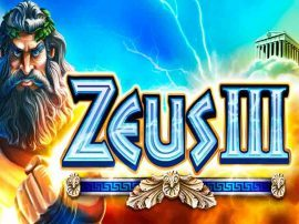 Zeus III Slot - Photo