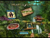 Heart of the Jungle Slot - Photo