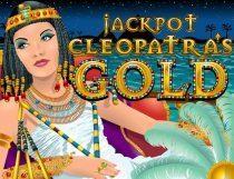 Jackpot Cleopatra's Gold Slot - Photo