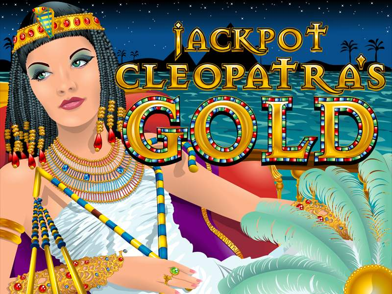 Jackpot Cleopatra's Gold Slot