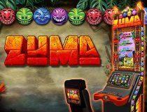 Zuma Slot - Photo