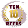 10 Reels Slots logo