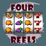 4 Reels Slots logo