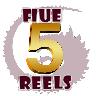 5 Reels Slots logo