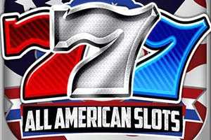American Slots logo